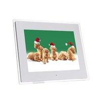 1.1 inch digital photo frame - Digital Picture Frame Digital Picture Frame Hd Tft lcd Photo Alarm Clock Mp3 Mp4 Movie Player with Remote Desktop