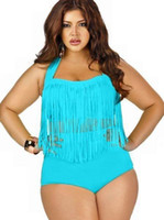 Cheap plus size bikini Best Swimwear