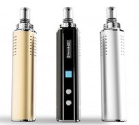 Wholesale ecapple iv genuine dry herb vaporizer electric with battery temperature control