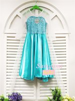 Wholesale kid Long Sleeve frozen child Cloak Dresses Frozen Kids Clothing Sequin Diamond Anna Elsa Princess Dress girl Tulle Dress