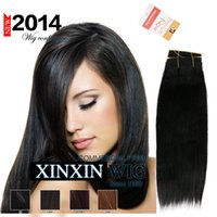 Wholesale Premium Now Straight Hair Weaving Brazilian Virgi Hair Extension inch Mixed Hair Extensions Weft Product Full Lace Huma Hair