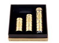 Cheap Honour Mod Honour Mechanical Mod 18650 18350 18500 Battery Mod Suit for all 510 thread RBA RBA Cat Taifun Stainless 26650 Atomizer Atomizers