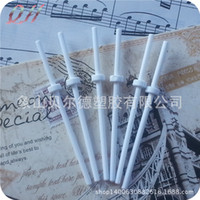 Wholesale Leakproof bumped lollipop stick stick stick PP