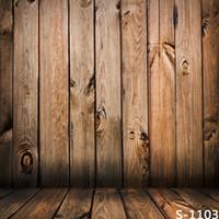 backdrops for photography - 5 FT Custom Vintage Backgrounds Photography Backdrops Fotografia Children Vinyl Backdrops For Photography Wooden Floor Backdrops