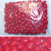 Wholesale Welcome to Bath oil beads Heart shaped bath oil pearls Bath oil pearls soft gel