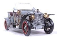 Comestibles Zakka artesanías modelos de coches clásicos que se pueden hacer los viejos antiguos adornos regalos artesanías