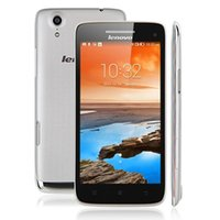 Wholesale MTK6589T Quad Core Lenovo S960 Smartphone GHZ Android Cell Phone G RAM G ROM With Inch IPS Gorilla glass G GPS