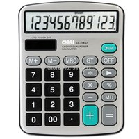 Wholesale 2nd Off Battery Solar Energy Calculator Business Electronic Calculator Digit Calculater