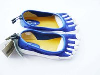 five finger shoes - Top New Women s Five Fingers Shoes BLUE C Women s Camping Shoes And Hiking Shoes
