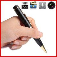720p hd pen camera - 16GB HD P Mini Pen HD Video Hidden camera spy camera spy pen Camcorder X DVR camera
