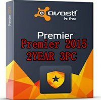 Wholesale Powerful avast avast Premier year pc Guarantee computer top safety