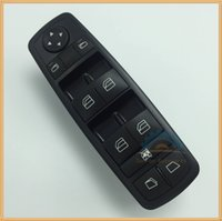 Wholesale Drop Shipping NEW Mercedes Benz GL R ML Class Power Window Switch for Left Hand Drive OEM No