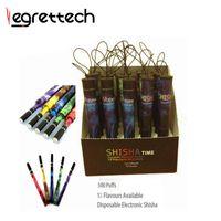 Cheap 500puffs E-shisha pens Best electronic cigarette shisha