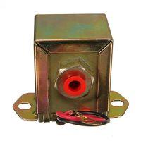 Wholesale 12V Heavy Duty Eletric Fuel Pump Universal Metal Solid for Diesel Petrol Hot Sale