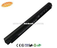 Wholesale mAh Cell Laptop Battery For Dell Inspiron z P06S MT3HJ Shipping to The Whole