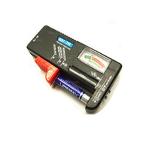 Wholesale Digital Battery Tester Universal Battery Tester Checker AA AAA V Button Battery Capacity Tester