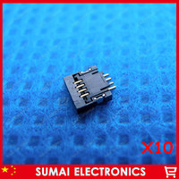 Wholesale NEW Touch Screen Cable Connector Clip Repair For NDSL DS DSLL Controller