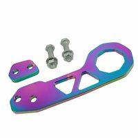 Wholesale Rear Tow Hook NEO Chrome