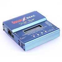 balanced power supply - New iMAX B6 AC B6AC Lipo NiMH S S S RC Battery Balance Charger EU US UK AU plug power supply wire