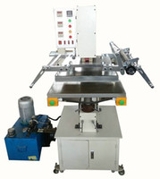 automatic embossing machine - Large Pressure Embossing and Hot Stamping Machine Hydraulic Hot stamping machines Semi automatic hot stamping equipment