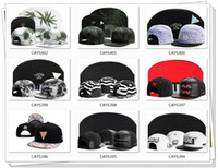 Ball Cap as the photo  snapback hats Cayler & Sons Hip Hop cheap discount custom Caps Wholesale Cheap Snapbacks Hats drop Shipping Sports Caps