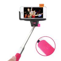 Cheap bluetooth monopod Best selfie monopod