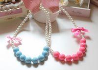 Wholesale Jewelry Necklace Bracelet Children Accessories Jewelry Accessories