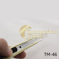 applicator material - new arrive vehicle tuning tool car wrap applicator degree Stainless steel knife for vinyl cutting