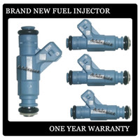 Wholesale 100 Brand New Replacement gasoline Injector nozzle B133551N FOR VW PASSAT BORA T