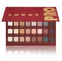 best professional eyeshadow palette - Best Quality Lorac Mega Pro Palette eyeshadow makeup set color eye shadow palettes cosmetics Professional cosmetics Kit Sets