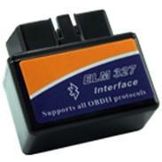 car diagnostic computer - Best Selling Bluetooth ELM327 D2 Car Computer Diagnostic Scanner Interface Tools OBD2 V1 Software Verson Portable Detector