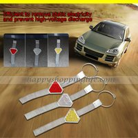 auto grounding strap - Vehicle Car Auto Anti Static Strap Earth Belt Ground Wire Strap