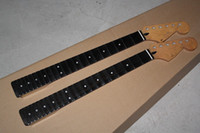 big headstock - The High Quality Factory Cusomized Electric Guitar Groove Maple Finger Board and the Big Headstock