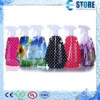 Wholesale Environmental Folding Garden Watering Pot Watering Flowers Sprayer ML M