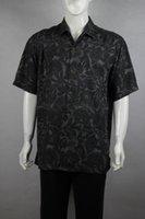bahama t shirts - America t bahama Europe size short sleeve silk summer man brand shirt L XL XXL