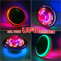 Wholesale Luminous Music Beyblade Colorful LED Lights Single Gyro Kids Toys Brand New Hot Sale Beyblades