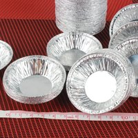 aluminum foil buy - Buy one get one egg tart egg tart mold aluminum foil disposable pallet shipping egg tart mold