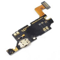 Wholesale Charge Connector Port USB Flex Cable for SamSung Galaxy Note i9220 N7000 D0384