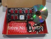 8 CANAL Cámaras Video + 4 canales de entrada de audio BNC PCI TARJETA DVR CCTV