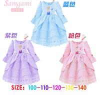 Cheap TuTu princess dresses for kids Best Summer Ball Gown big girls dresses