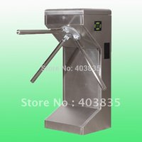 Wholesale automatic tripod turnstile for intelligent access control