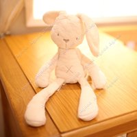 baby stuff - Lovely Rabbit Doll Baby Stuffed Toys To appease Soft Plush Toys SV005480