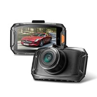 cheap digital camera - Car DVR Camera G Sensor Black Color Support HDMI High Quality Video Transmission Cheap Price Digital Video Recorder GS90C