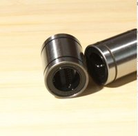 Wholesale Miniature linear bearing LM3 uu optical axis polished rod rolling motion