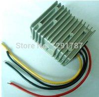 Wholesale W Voltage Reducer Converter Regulator DC DC V To V A For GOLF CART