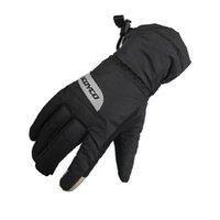 Wholesale Scoyco MC32 Guantes Motorcycle Gloves Winter Warm Waterproof Windproof Protective Sports Racing Touch screen Motos Motocicleta Protector