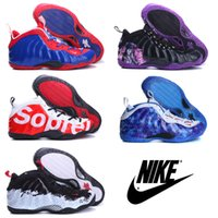 foamposite - 2015 Nike Air Foamposites One Mens Basketball Shoes Original Quality Foamposite Shoes Basketball Shoes Sneakers