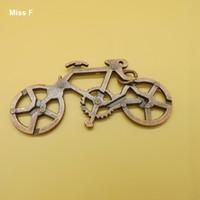Cheap Bike Magic Best Ring Puzzle