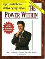 anthony robbins - Anthony Robbins Unleash The Power Within Personal Training System mp3 audiobook