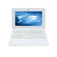 Wholesale DHL inch Netbook VIA8880 Dual Core UMPC Android GHz Wifi Bluetouch M RAM GB notebook laptop SW2